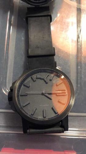 Relógio Puma Importado Sem Bateria