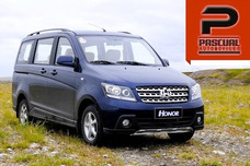 Chana Honor Extra Full Pascual Automoviles