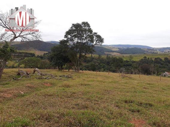 Terreno À Venda, 3000 M² Por R$ 130.000 - Rural - Socorro/sp - Te0125