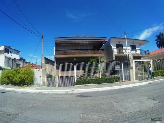 Casa Para Venda E Locação Em São Miguel - 5875 - 33678313