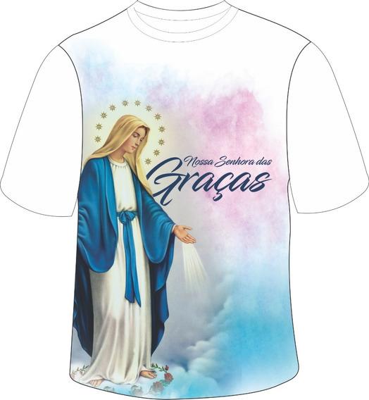 Kit Camisetas Religiosas Personalizadas!!