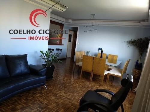 Imagem 1 de 10 de Compre Apartamento Em Santa Paula - V-2300