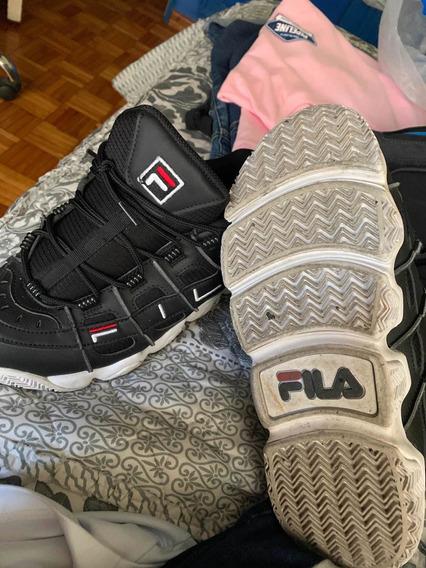 Zapatillas Fila Originales