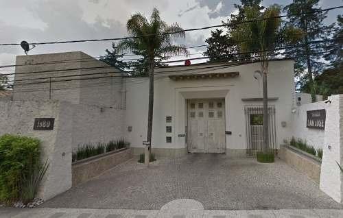 Casa De Recuperación Bancaria, San Bartolo Ameyalco