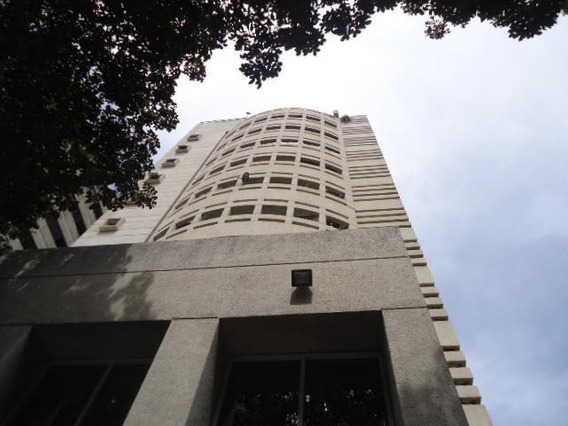 Oficina En Alquiler En El Rosal (mg) Mls #18-15823