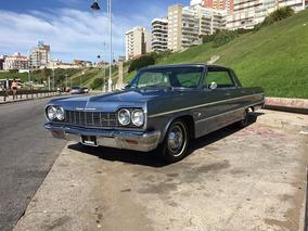 Chevrolet Impala 1964 (no Mustang, No Camaro)