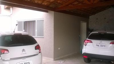 Casa Residencial À Venda, Jardim Manacá, Limeira. - Codigo: Ca1124 - Ca1124