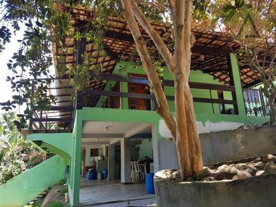 Casa Com 3 Dormitórios À Venda, 318 M² Por R$ 1.690.000 - Glória - Macaé/rj - Ca0750