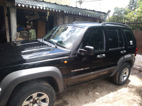 Jeep Cherokee 2.8 Sport At 2004