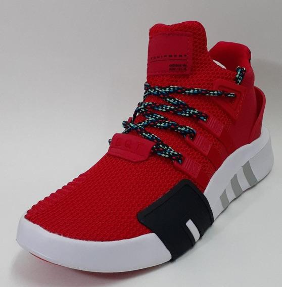 Tênis adidas Eqt Vermelho Masculino Comprado E Nunca Usado