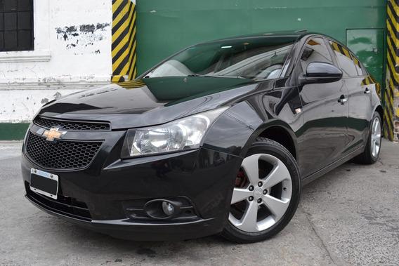 Chevrolet Cruze 1.8 Ltz 2011 / 110 Mil Km / Cubiertas Nuevas