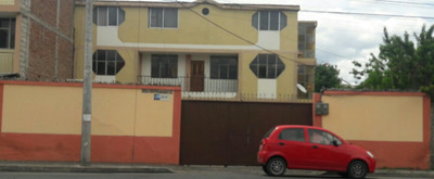 Casa 4 Departamentos.410m De Terreno Y 360m De Construcción