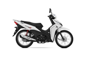 Honda New Wave 0km