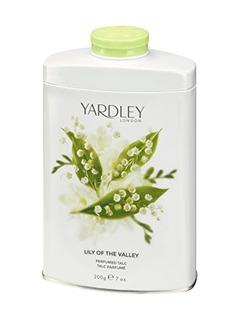 Yardley London Tallo Perfumado De Lirio De Los Valles 200g