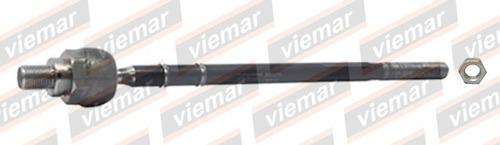 Articulação Axial Viemar 680539 Hyundai Hb20s 1.6 Copa Do Mu