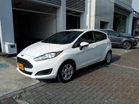 Ford Fiesta Hb Se Mt 2015