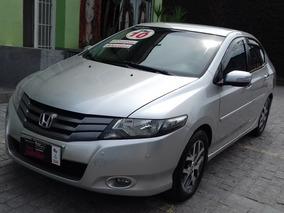 Honda City 1.5 Exl Flex Aut. Top 2010 $ 35990 Financiamos