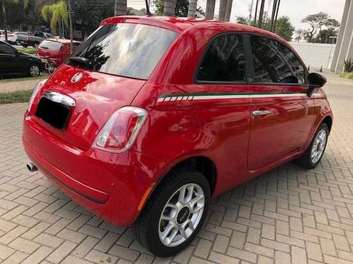 Fiat 500 1.4 Cult Flex 2p (cod:0006) 11 94299 71.99