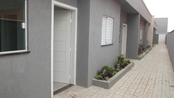 813-casa Em Condomínio A Venda Com 47 M² Sendo 2 Dormitórios