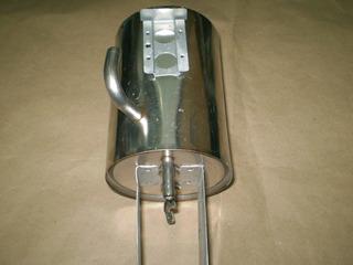 Aqueçedor De Agua Bb 03 Mondial 220v
