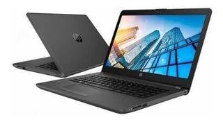 Laptop Hp 245 G7 Negra