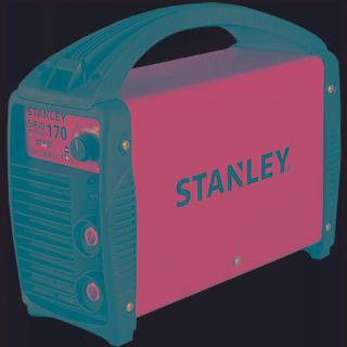 Soldadora Linea Sirio-170 Stanley