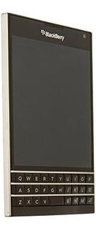 Blackberry Passport Sqw100-1 Teléfono Desbloqueado De Fáb