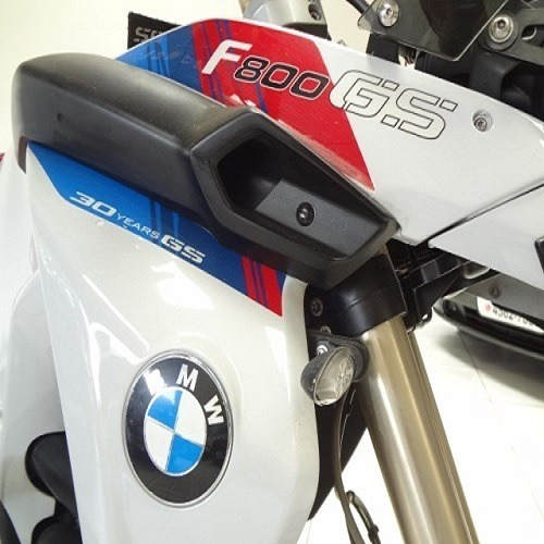 Bmw F 800 Gs 2011