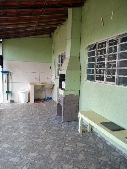 Casa Residencial À Venda, Jardim Maria Antonia (nova Veneza), Sumaré. - Ca2218