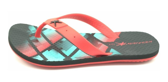 Chinelo Kenner Joy Summer Block Tjm