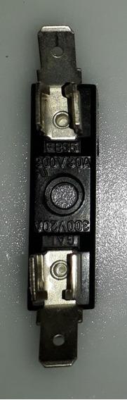Porta Fusível Microondas Serve Para Varias Marcas