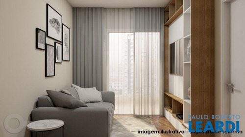 Imagem 1 de 9 de Apartamento - Pompéia  - Sp - 599880
