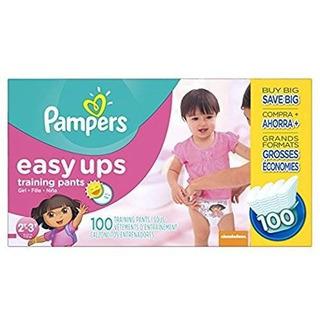 Productos De Pañales Para Bebés Pampers Pam-2766