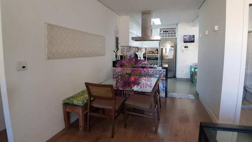 Imagem 1 de 20 de Casa Com 7 Dormitórios À Venda, 345 M² Por R$ 795.000,00 - Jucutuquara - Vitória/es - Ca0031
