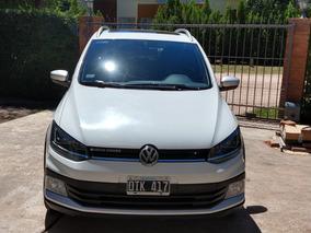 Volkswagen Suran Cross 1.6 Highline Msi 110cv