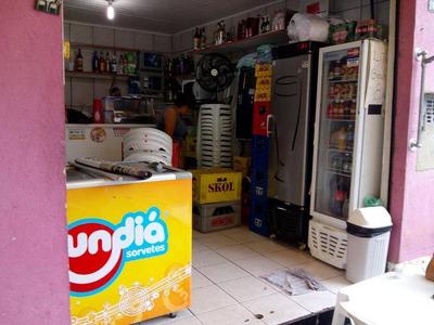Sobrado Comercial À Venda, Cambuci, São Paulo. - So0088