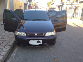 Fiat Palio Elx 1.3 16v 2002 Completo