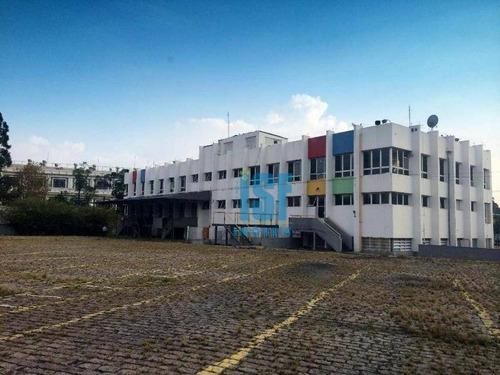 Galpão À Venda, 13.917 M² Por R$ 50.000.000 - Cambuci - São Paulo/sp - Ga0445. - Ga0445