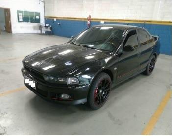 Mitsubishi Galant Vr 2.5 V6 Todo Equipado !