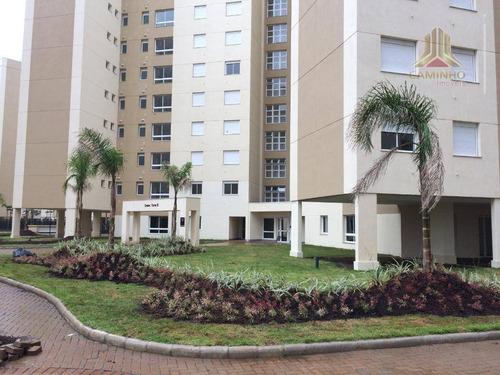 Imagem 1 de 30 de Vendo Apartamento Novo Ao Lado Do Parkshopping Canoas - Ap3736