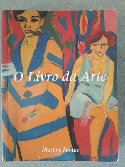 Livro Da Arte Ed. Martins Fontes S Paulo 1999 Usado Frete$15