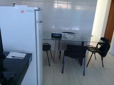 Casa 2 Quartos Com Suite,sala, Cozinha,banheiro,area De Serv