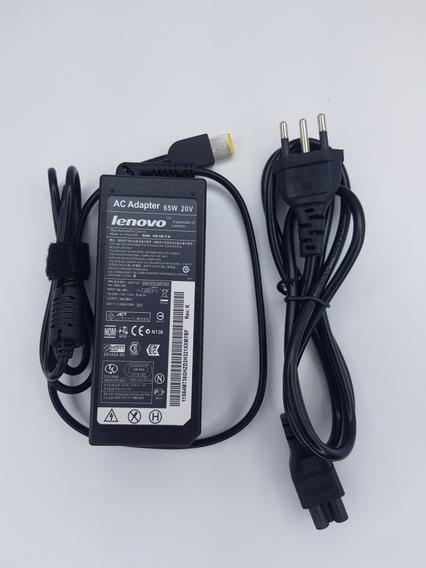 Carregador Notbook Lenovo