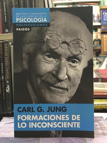 Formaciones De Lo Inconsciente - Carl G. Jung