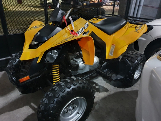 Can-am Ds 250