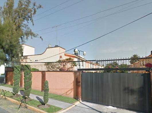 Amplia Hermosa Casa En Remate Iztapalapa Aprovecha