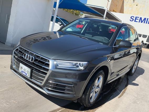 Audi Q5 Select 2018