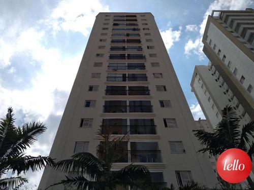 Apartamento - Ref: 165319