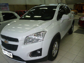 Chevrolet Tracker 1.8 Ltz 4x2 Mt 140cv