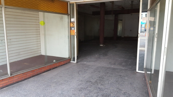 Se Alquila Local Comercial En Zona Jacinto Vera